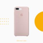 ProductImages Silicone Case iphone 7 Plus
