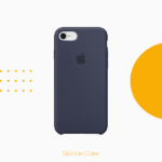 ProductImages Silicone Case iphone 8