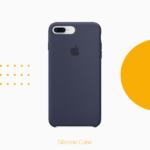 ProductImages Silicone Case iphone 8 Plus
